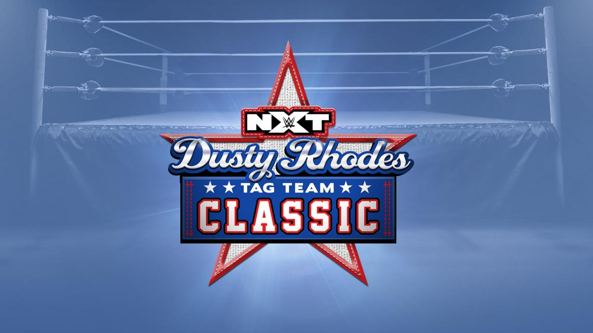 Dusty Rhodes Tag Team Classic Tournament Bracket Revealed