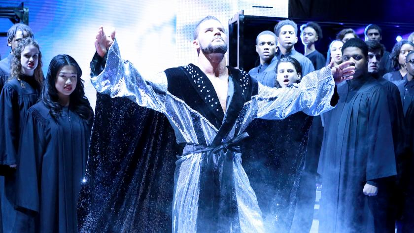 Bobby Roode NXT TakeOver: Toronto