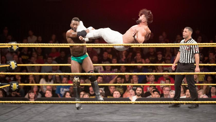 NXT Takeover: Toronto results, reaction, and analysis