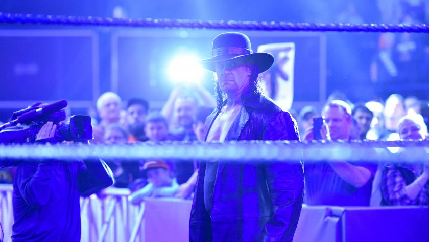 Should 2017 Be the Undertaker's Final Year in WWE?