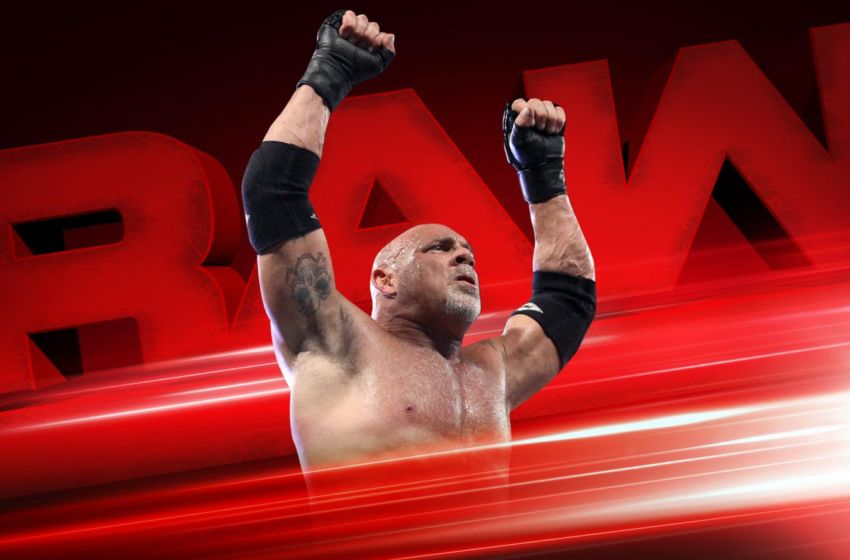 Raw Goldberg