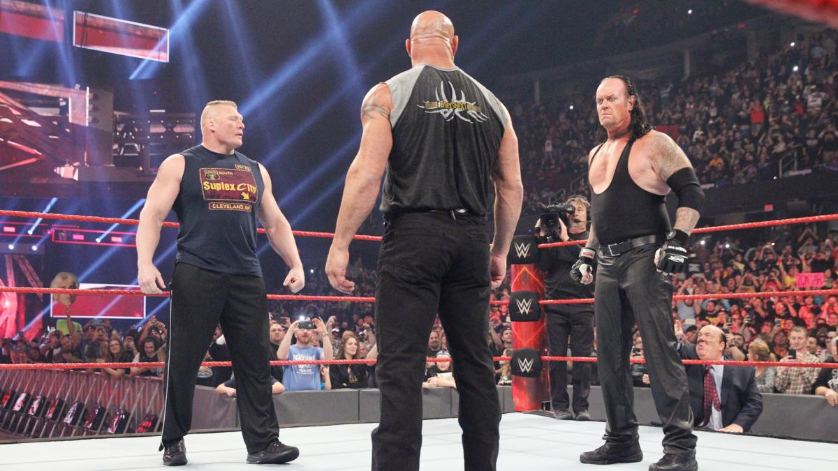 WWE Royal Rumble: 10 fun facts and trivia that you must know