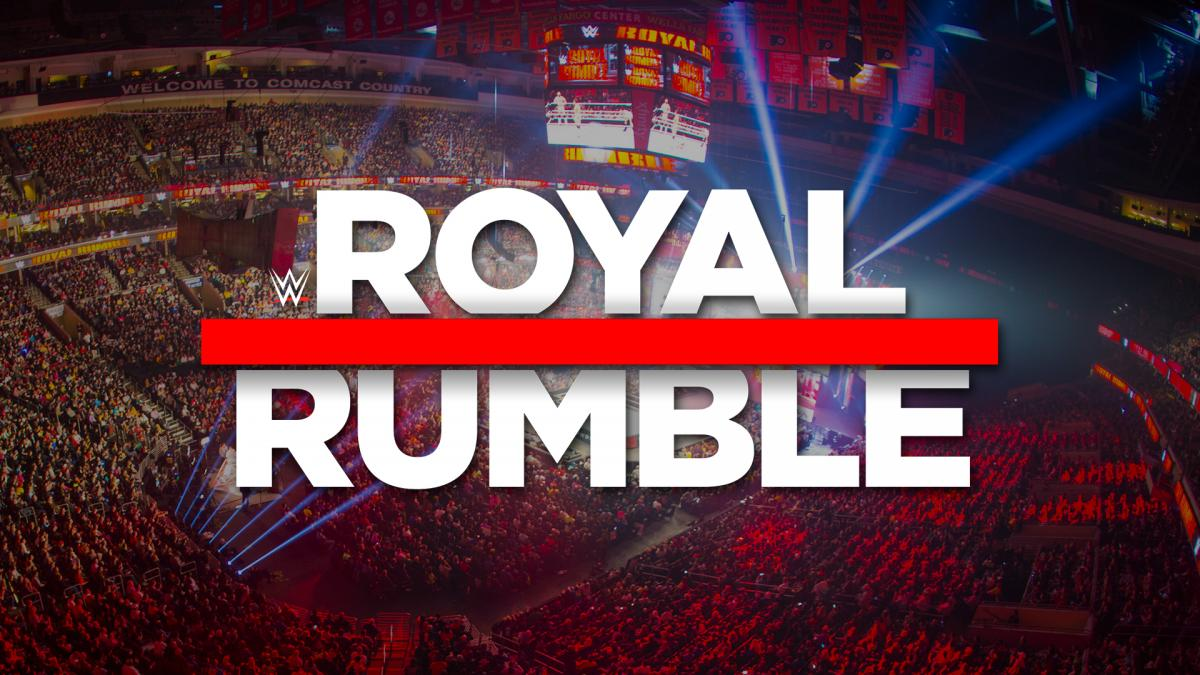 Asuka wins the first Women's Royal Rumble match