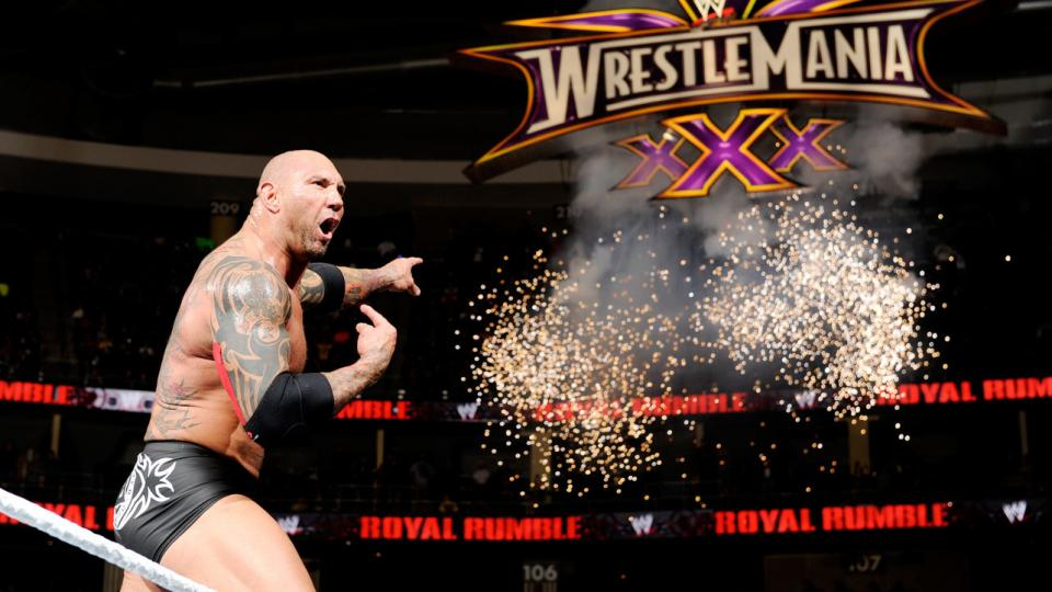 WWE Rumour: Undertaker to face a superstar from Raw at Wrestlemania