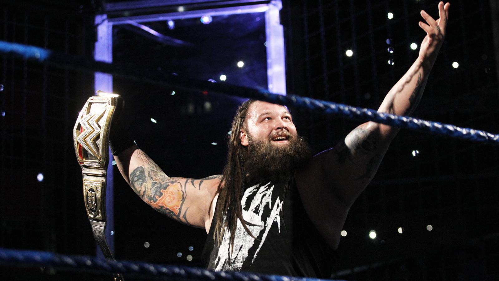 Bray Wyatt's WWE WrestleMania 33 Opportunity is Career Defining
