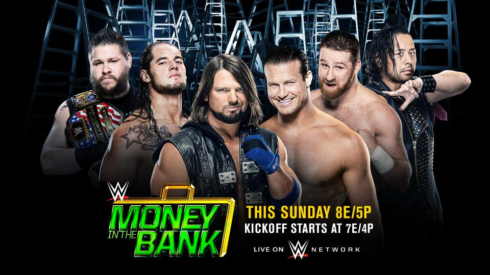 money in the bank - photo #13