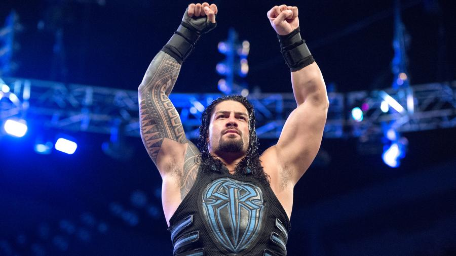 Reasons Roman Reigns Should Main Event WWE SummerSlam