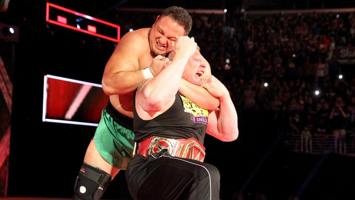 Plans Still Changing For SummerSlam And WrestleMania Main Event