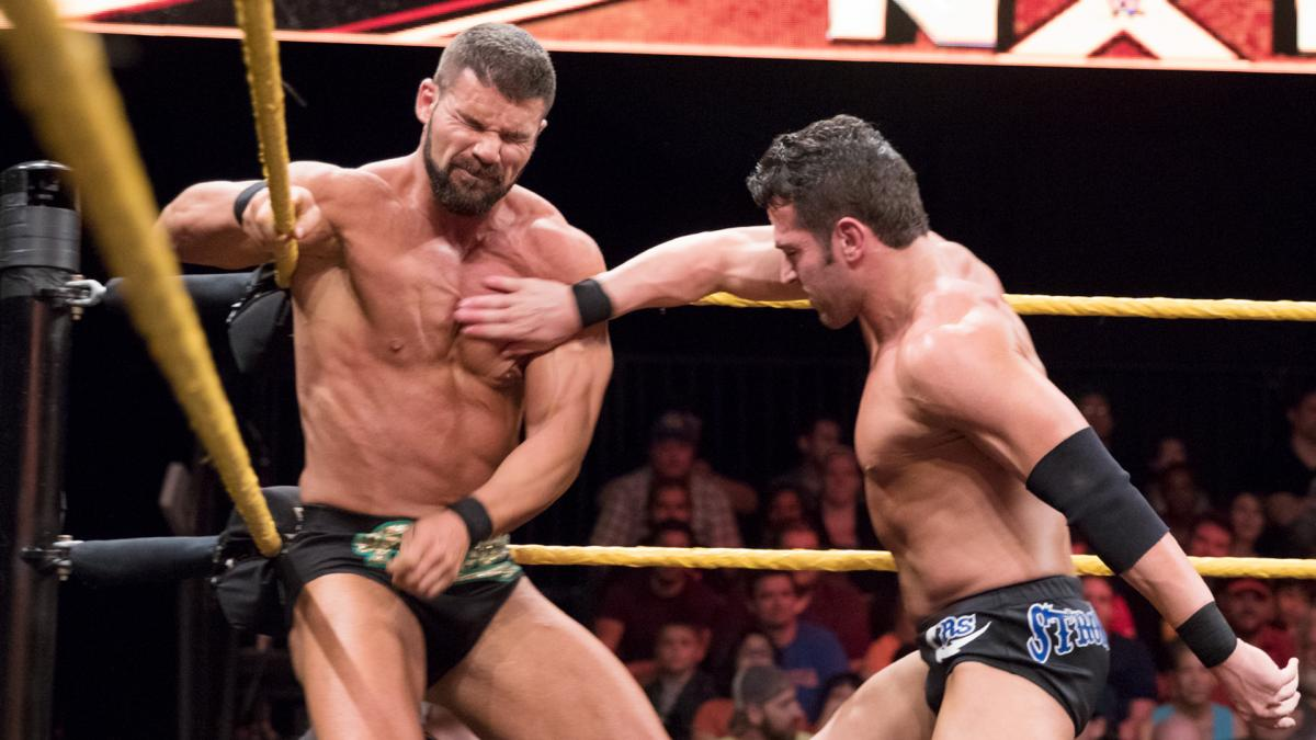 WWE NXT results and observations (7/5/17): Bobby Roode's glorious reign lives on