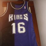 Authentic Peja Jersey