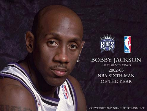 Bobby Jackson To Retire