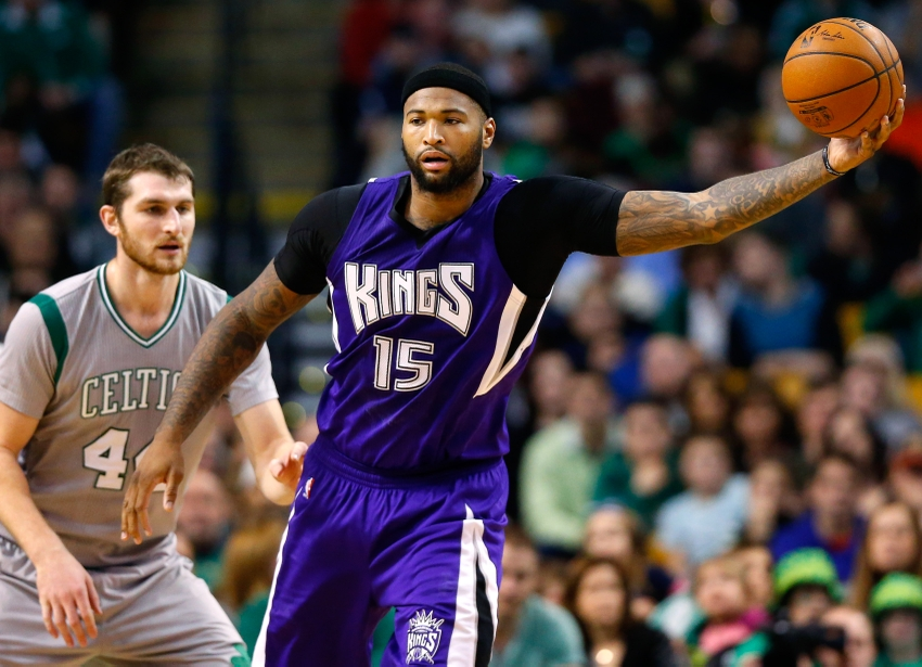9112125-demarcus-cousins-nba-sacramento-kings-boston-celtics