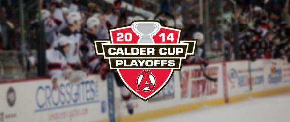 Calder-Cup-Playoffs
