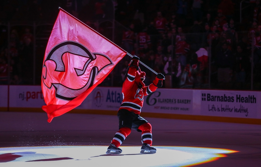 New Jersey Devils Free Agents Armchair Gm Results