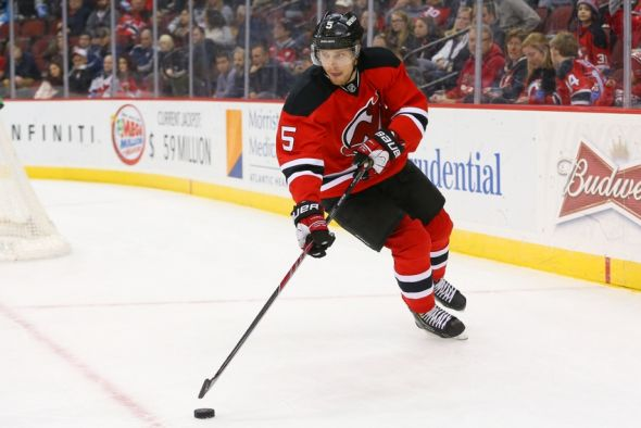 New Jersey Devils Roster: Adam Larsson the Next Hedman? - Pucks and Pitchforks