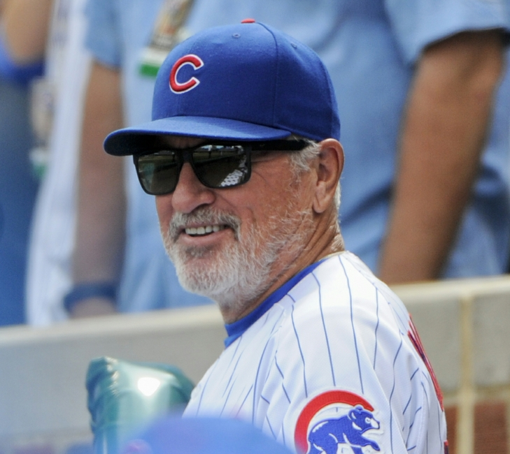 Chicago Cubs: Cubbies-mania is building for the playoffs