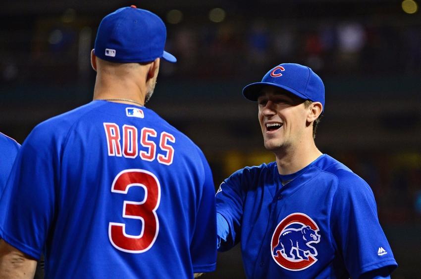 Chicago Cubs begin final road trip of the regular season