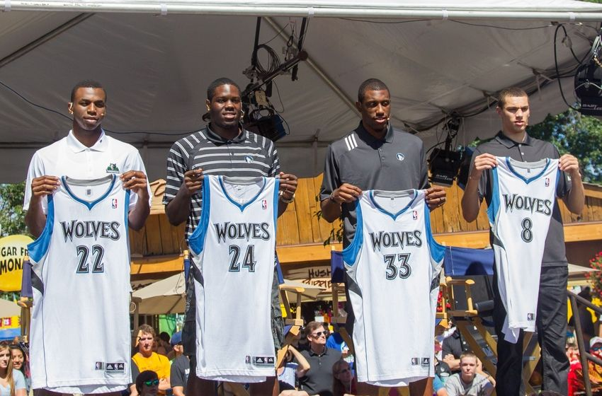 ESPN: Minnesota Timberwolves have fourth-best young team ...