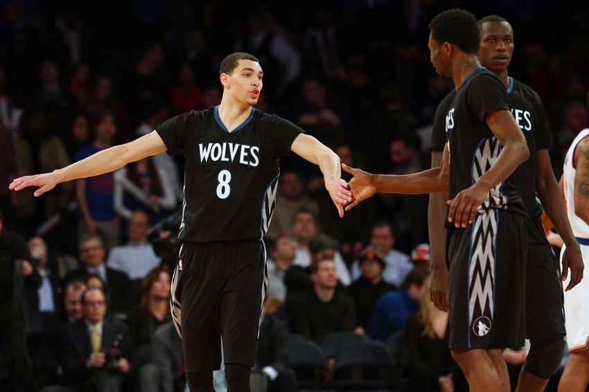 Timberwolves, Knicks, Lakers and 76ers: A race to the NBA ...