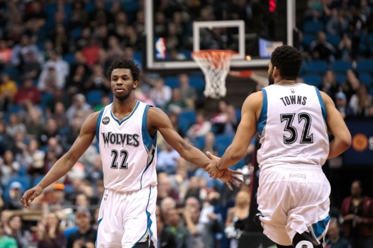 Andrew-wiggins-karl-anthony-towns-nba-dallas-mavericks-minnesota-timberwolves-768x511
