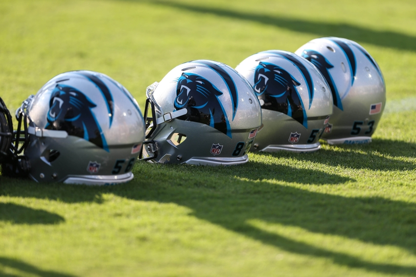 Nfl-carolina-panthers-training-camp