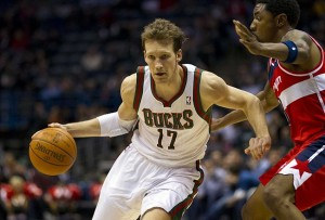 NBA: Washington Wizards at Milwaukee Bucks