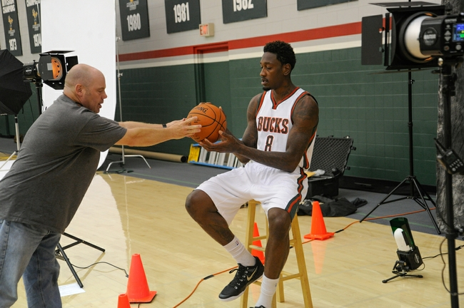 Larry Sanders 2015 What to Make of Larry Sanders