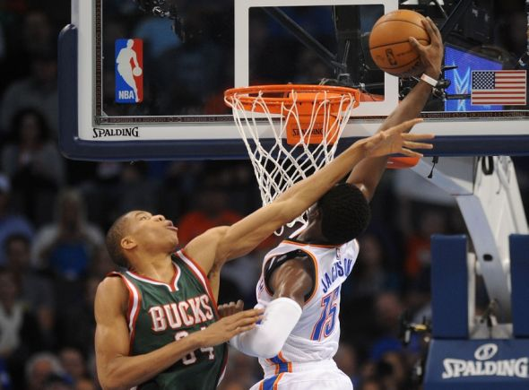 Giannis Antetokounmpo: Foul Trouble Becoming A Problem?
