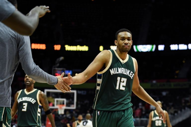 Milwaukee Bucks: It's Jabari Parker's Time Jabari Parker Shooting