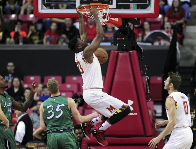 Diamond-stone-ncaa-basketball-marshall-maryland-768x584