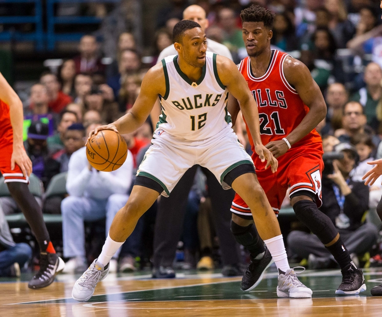 Milwaukee Bucks 2015-16 Season Review: Jabari Parker Jabari Parker Jordans