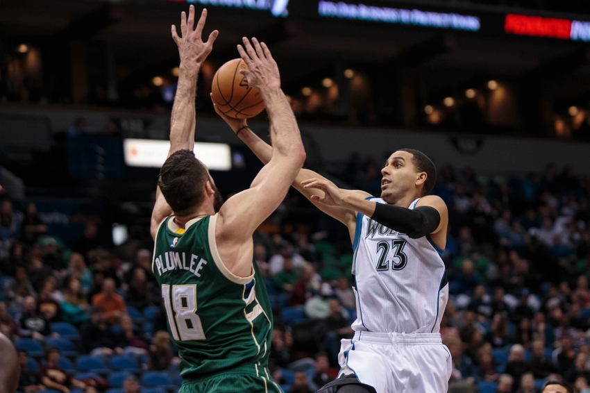 Milwaukee Bucks, Miles Plumlee agree to four-year deal