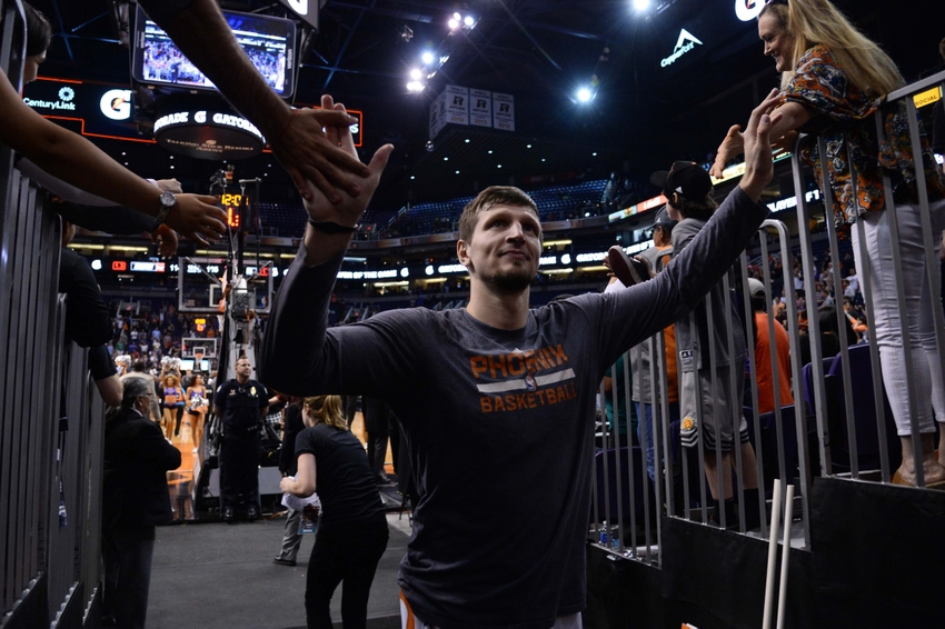 Mirza Teletovic, Matthew Dellavedova headed to Milwaukee; Dwayne Wade next?
