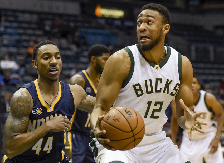 Opposition Intel: Bucks vs. Pacers Preview With Ben Gibson Jabari Parker Shooting Form