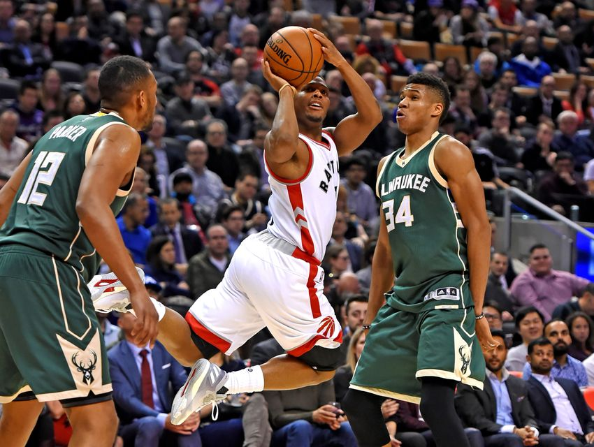 Milwaukee Bucks  Player Grades from 100-122 Loss to Raptors  3bec410f1
