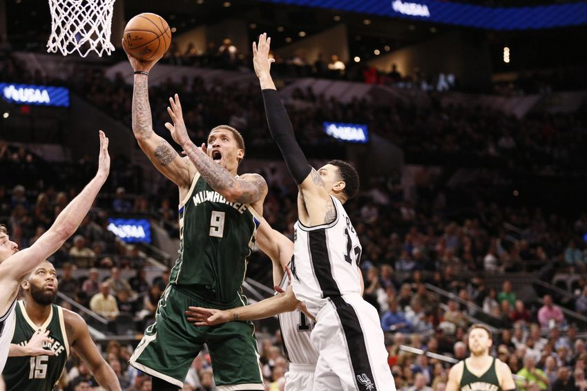Bucks lose despite another big game from Giannis Antetokounmpo