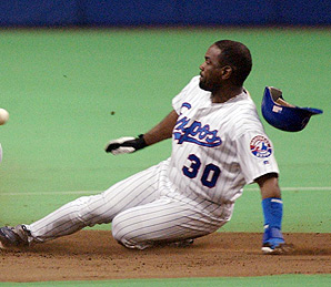 tim raines stolen base
