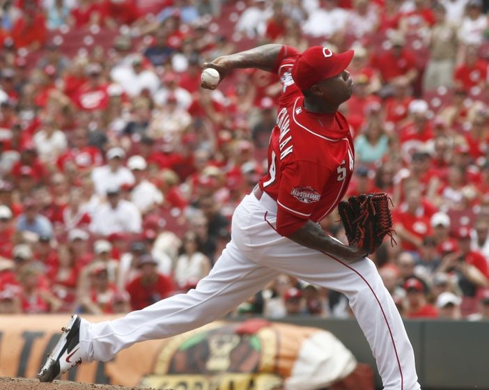 Cincinnati Reds pitcher dodges charges after incident at Davie home