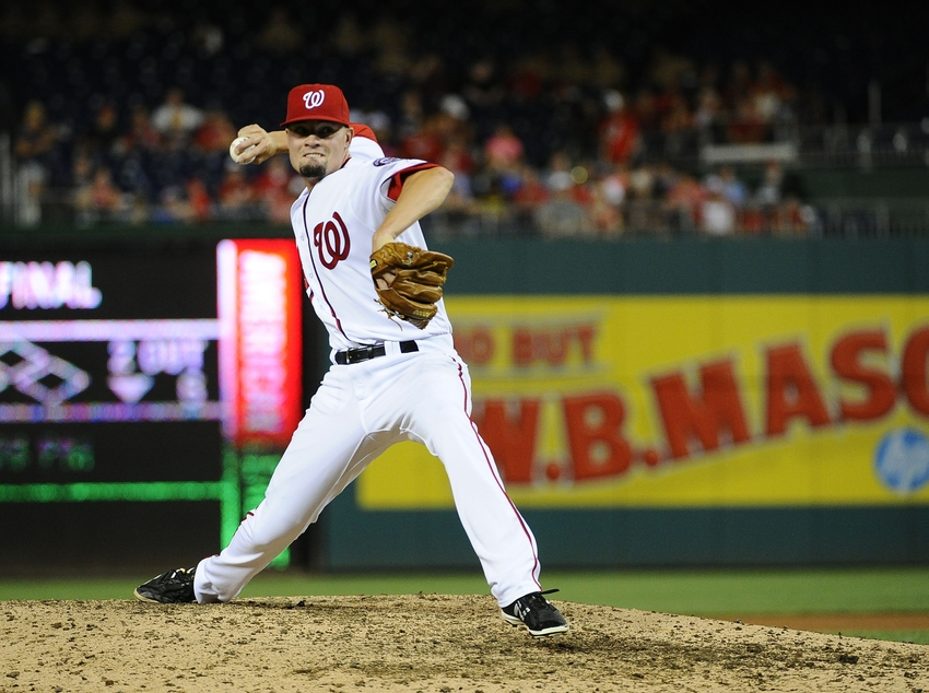 Mlb-los-angeles-dodgers-washington-nationals