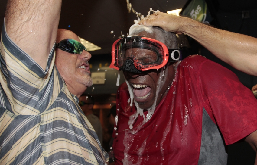 9563313-dusty-baker-mike-rizzo-mlb-washington-nationals-pittsburgh-pirates