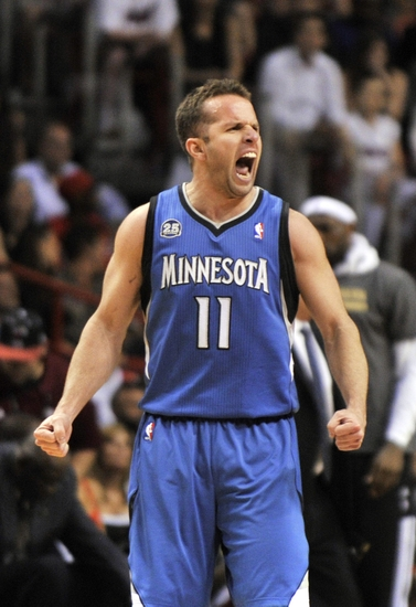 76ers Denied J.J. Barea in Thaddeus Young Trade