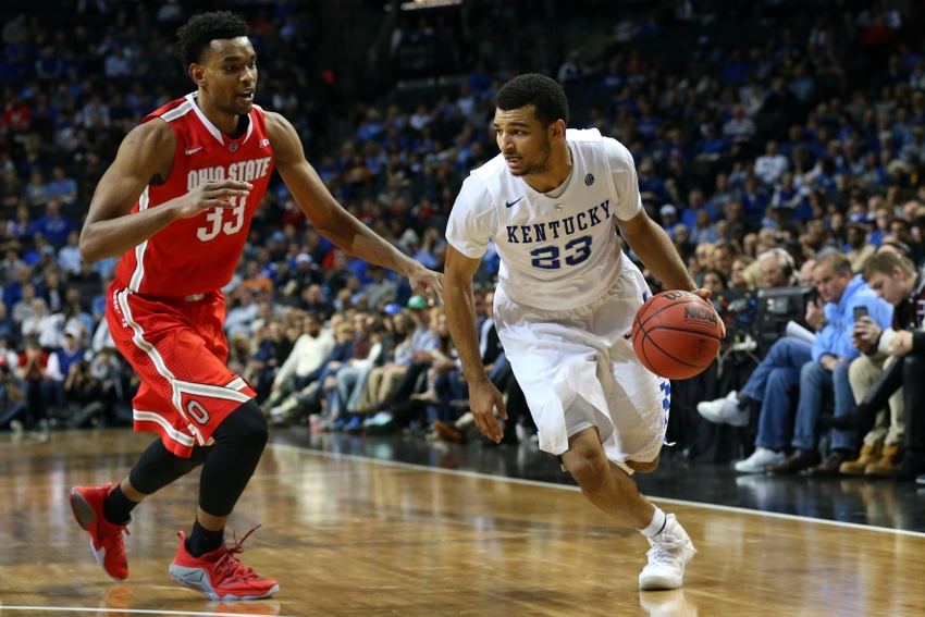 Ncaa-basketball-cbs-sports-classic-kentucky-vs-ohio-state