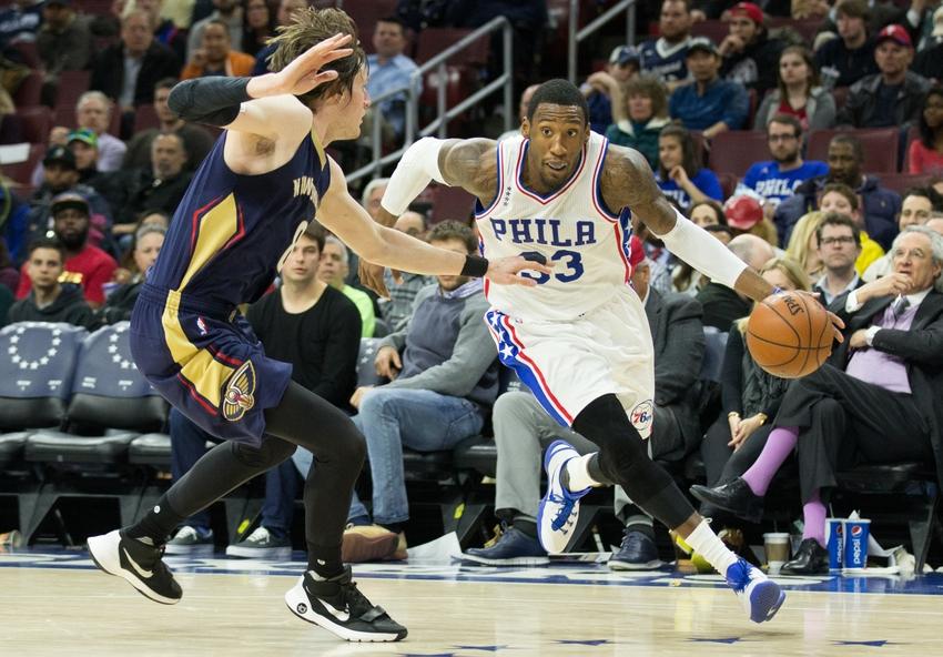 Philadelphia 76ers: Robert Covington a Trade Candidate?