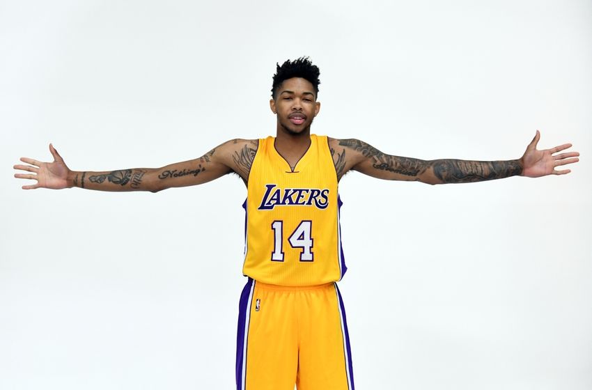 Philadelphia 76ers: Brandon Ingram Was the Right Pick All ...