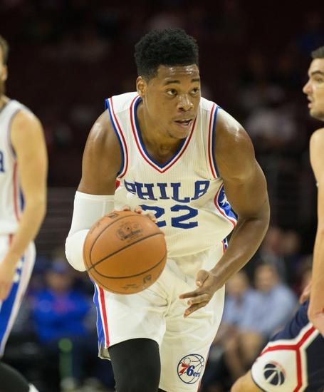 Revisiting Philadelphia 76ers Dario Saric Trade | FOX Sports