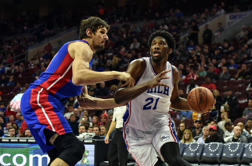 Image result for 76ers players joel embiid