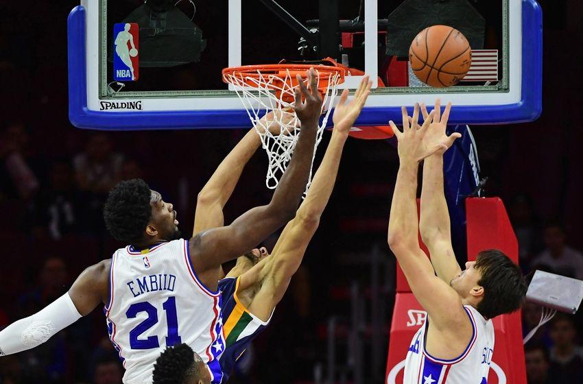 c3c34c2d93b7 The Philadelphia 76ers enjoyed some unexpected but modest success in  November 2016. Modest