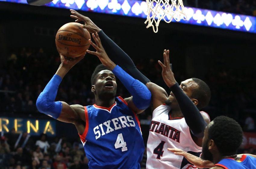 NBA Rumors 76ers Chasing Hawks Paul Millsap   FOX Sports