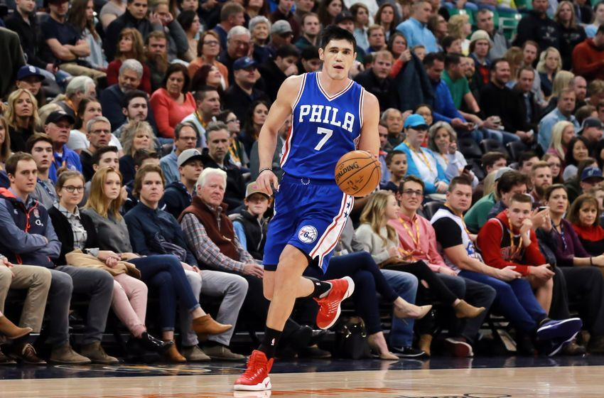 Dec 29, 2016; Salt Lake City, UT, USA; Philadelphia 76ers forward <a rel=