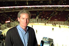 Pat Foley- Chicago Blackhawks Announcer For 30 Years! (picture courtesy of ericfogleman.com)